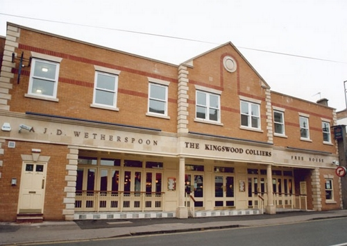 Kingswood Colliers