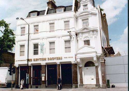 Kentish Drovers
