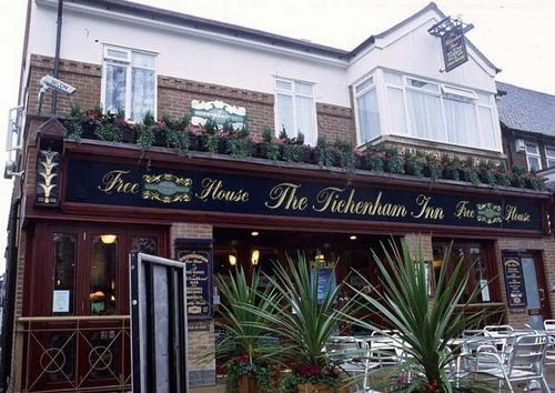 Tichenham Inn