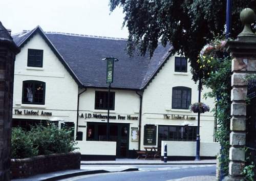 Linford Arms