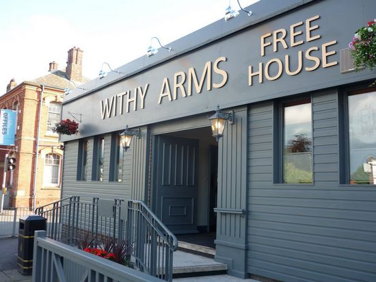 Withy Arms