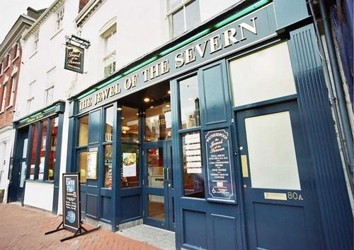 Jewel of the Severn