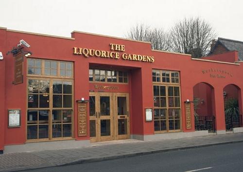 Liquorice Gardens