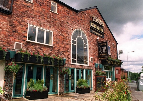 Brewhouse & Kitchen - Wilmslow