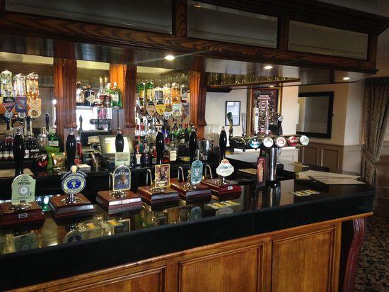 Bob Smithy Inn Country Pub & Restaurant