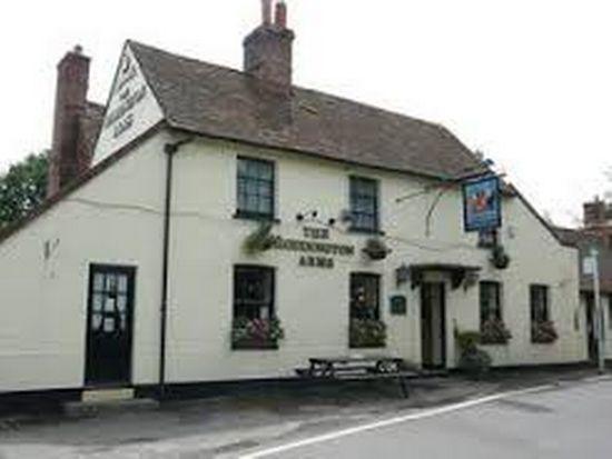 Hoddington Arms