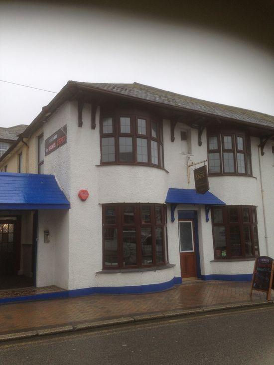 Perranporth Inn