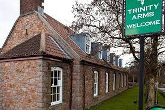 Trinity Arms