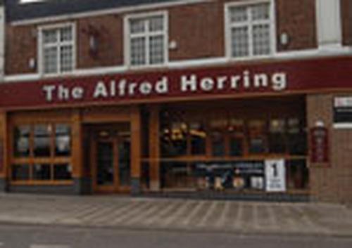 Alfred Herring