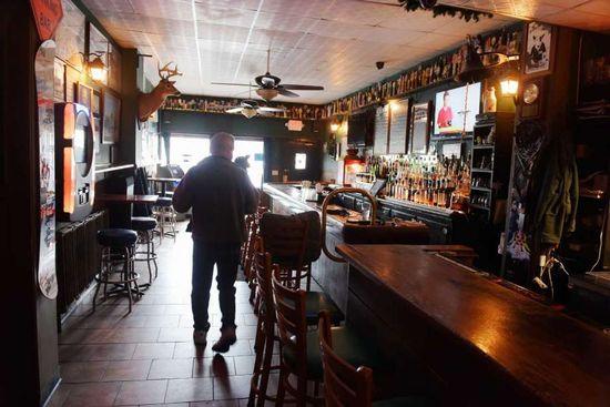 Allen Street Pub