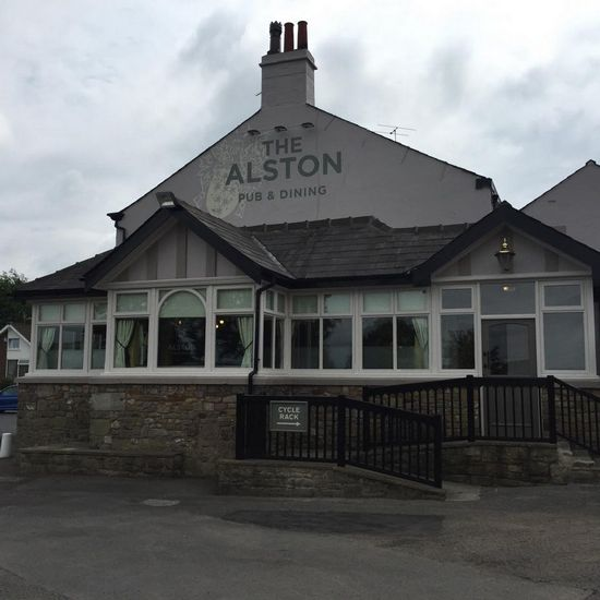 Alston Pub & Dining