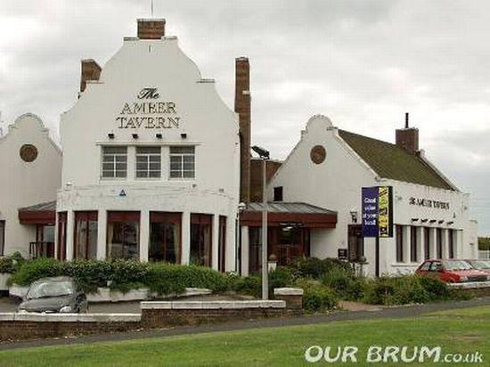 Amber Tavern