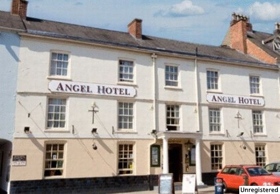 Angel Hotel & Restaurant