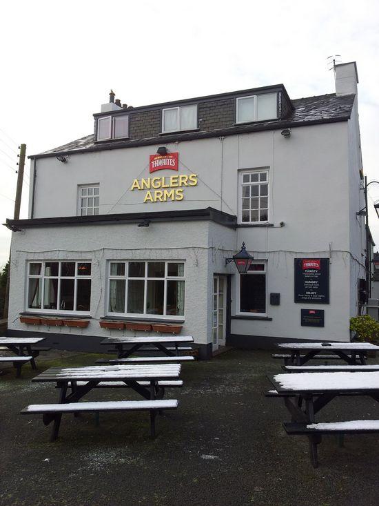 Anglers Arms