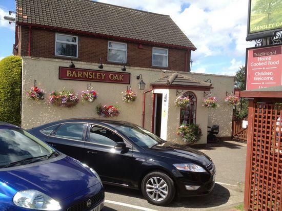 Barnsley Oak