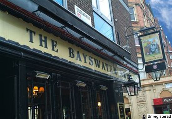 Bayswater Arms