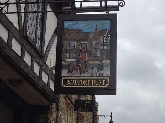 Beaufort Hunt