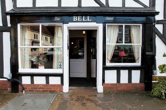 Bell Hotel