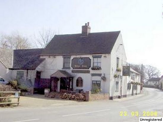 Belper Arms