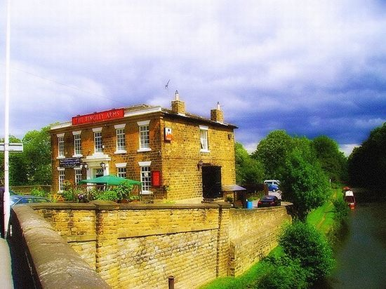Bingley Arms