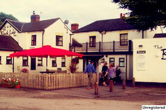 Black Lake Inn