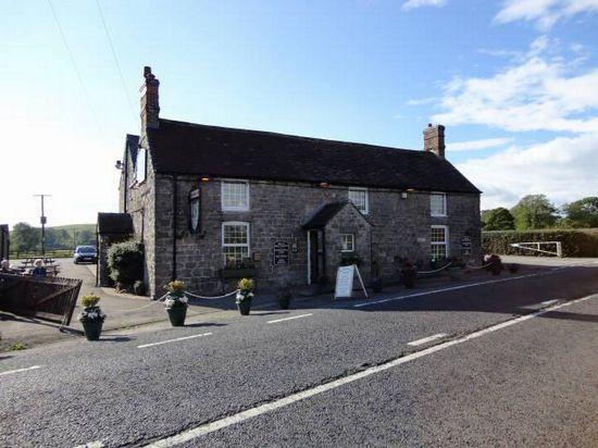 Bluebell Inn