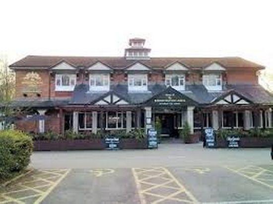 Boddington Arms