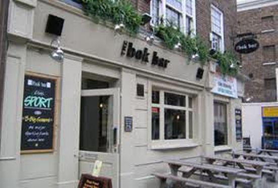 Bok Bar