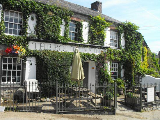 Bolingey Inn