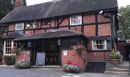 Brickmakers Arms