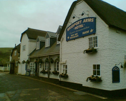 Bridport Arms