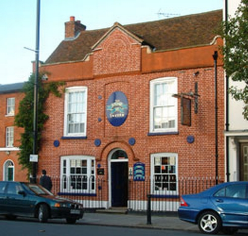 Broad Street Tavern