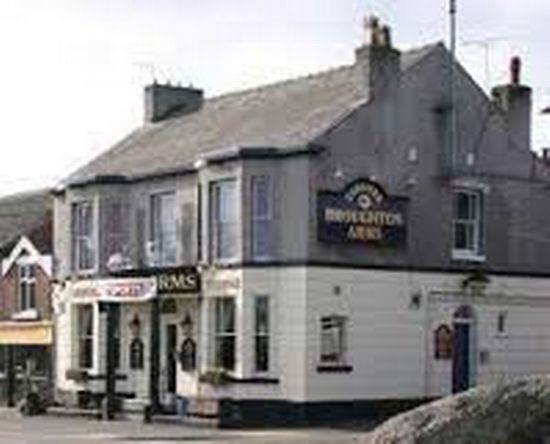 Broughton Arms
