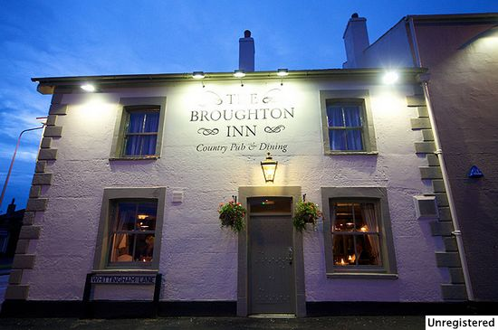 Broughton Inn