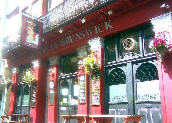 Caroline Of Brunswick