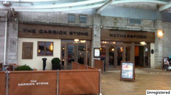 Carrick Stone