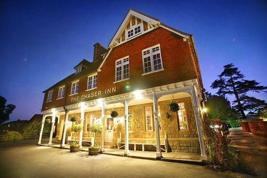 Chaser Inn