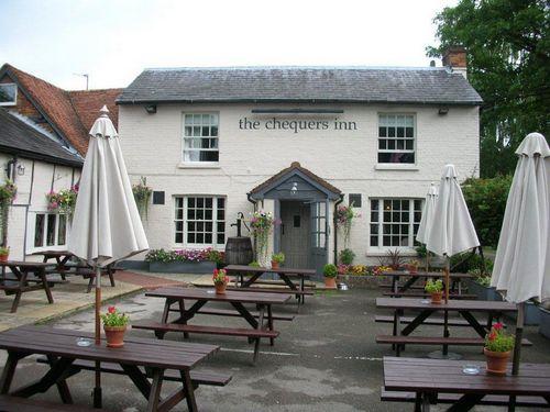 Chequers Inn