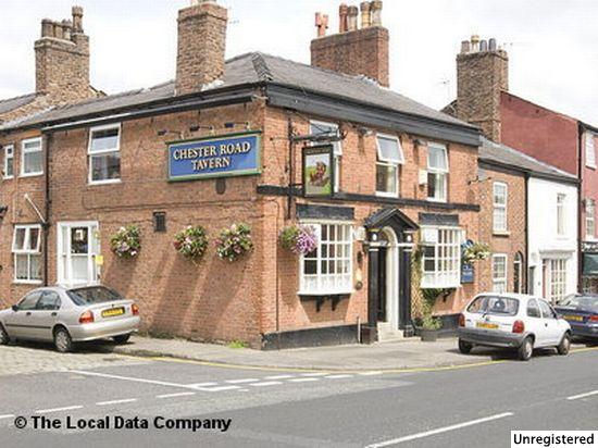 Chester Road Tavern
