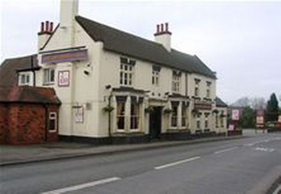 Chesterfield Arms