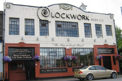 Clockwork Beer Company