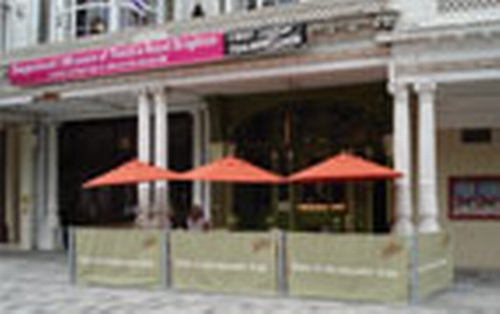 Colonnade Bar