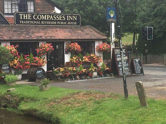 Compasses Inn