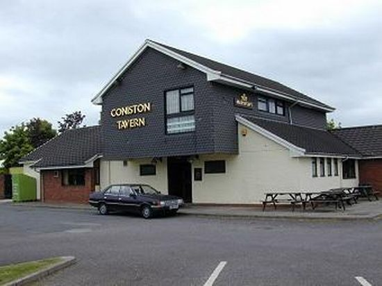Coniston Tavern