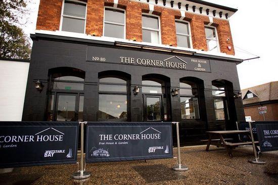 Corner House Pub & Garden
