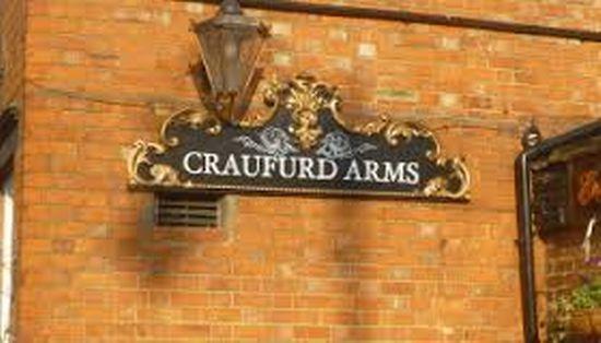 Craufurd Arms Hotel