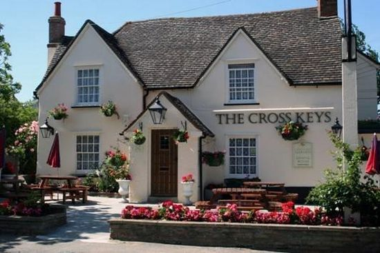 Cross Keys