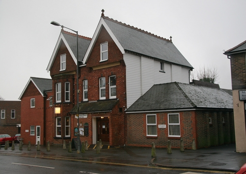 Crowborough & District Social Club