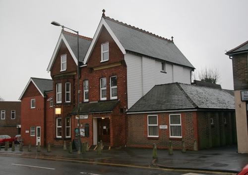 Crowborough & District Social Club