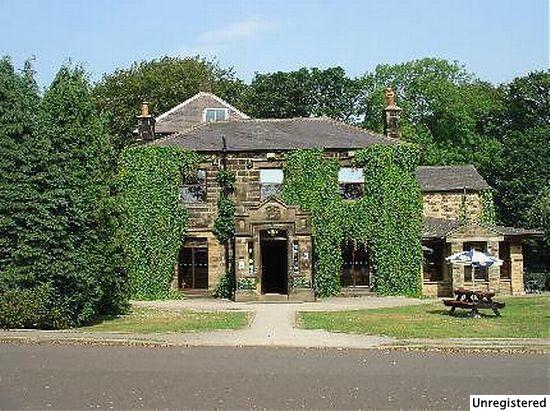 Cubley Hall